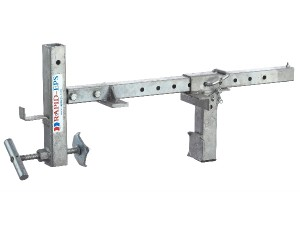 Edge Protection Curb Grab Safety System NA009