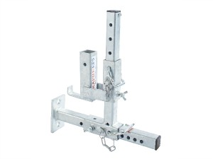 Adjustable Parapet Bracket NA038