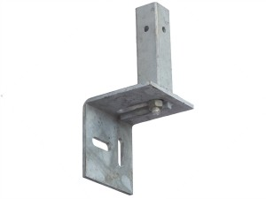 Adjustable Slab Edge Bracket NA022